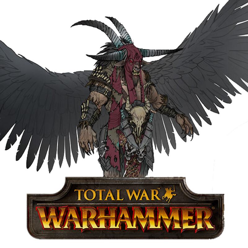 Total War: Warhammer - Malagor