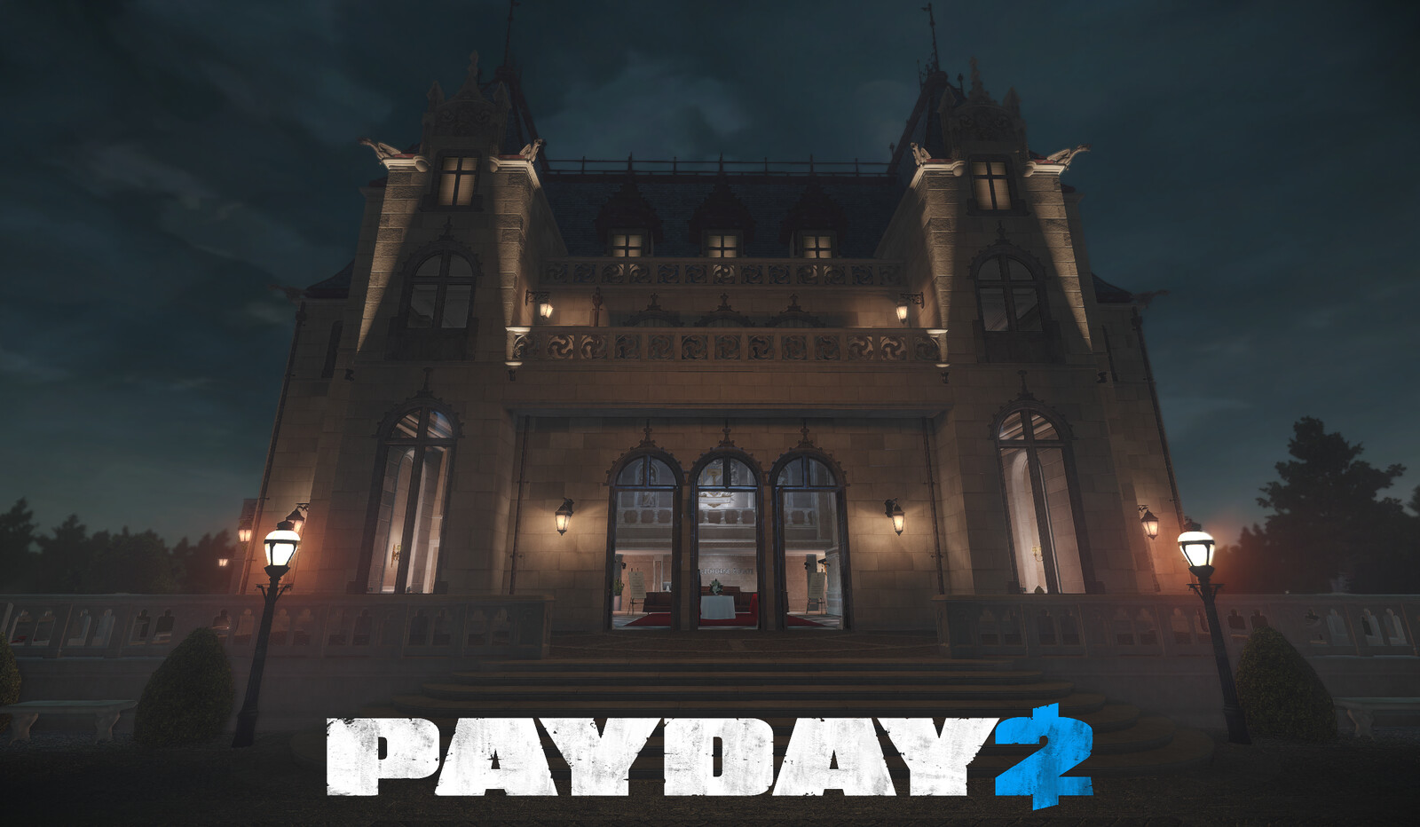 Payday 2: Shacklethorne Auction