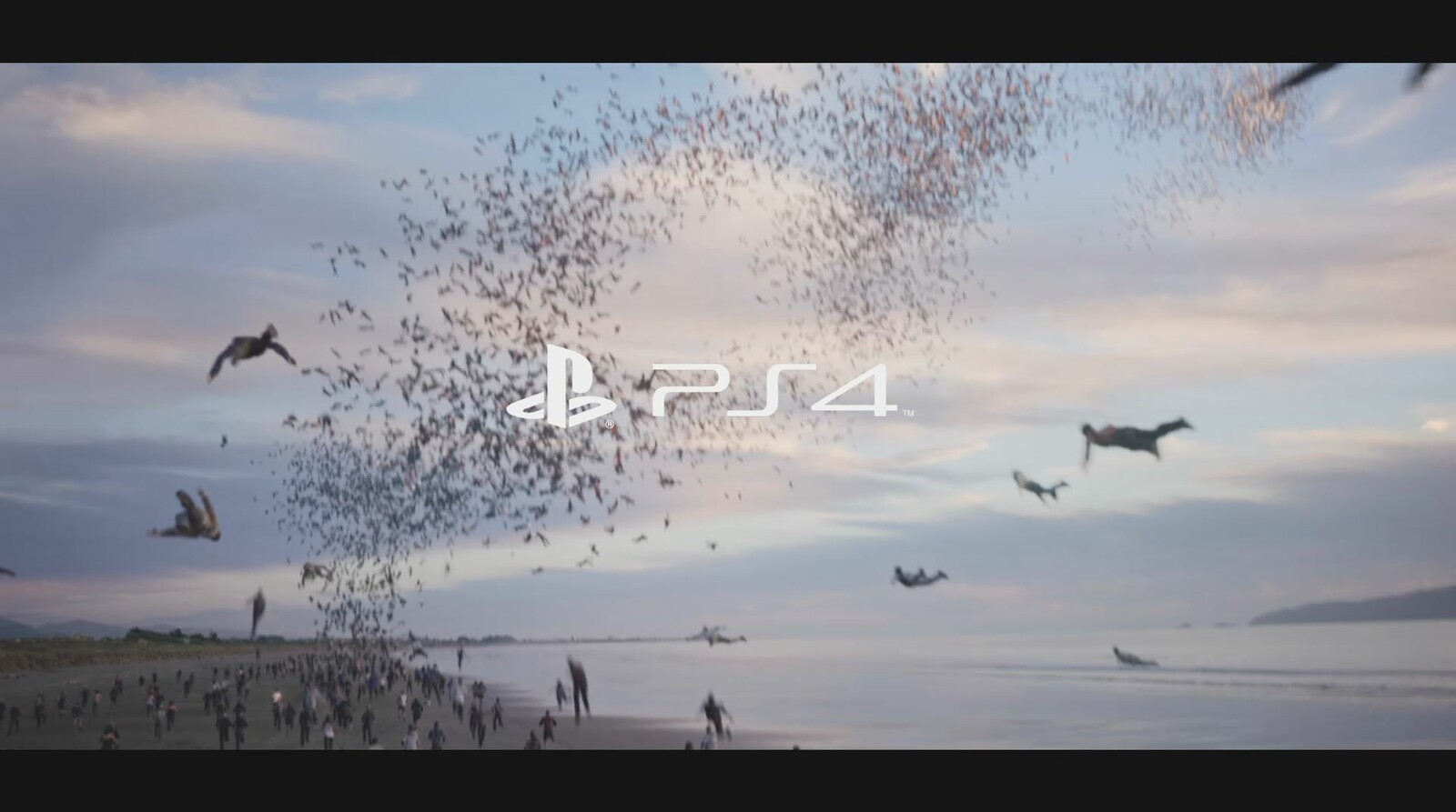 "PlayStation - ""Play Fearlessly"""