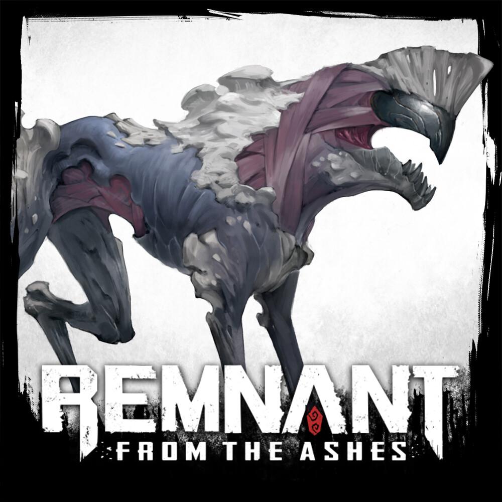 Scavenger variant for Remnant