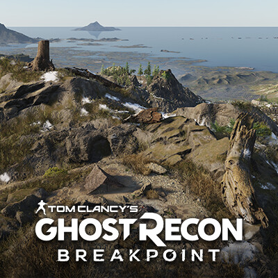 Bivouac - Rain Shadow Biome - Ghost Recon Breakpoint