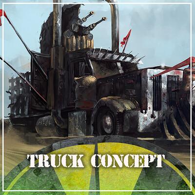 Gareth keenan truckthumb