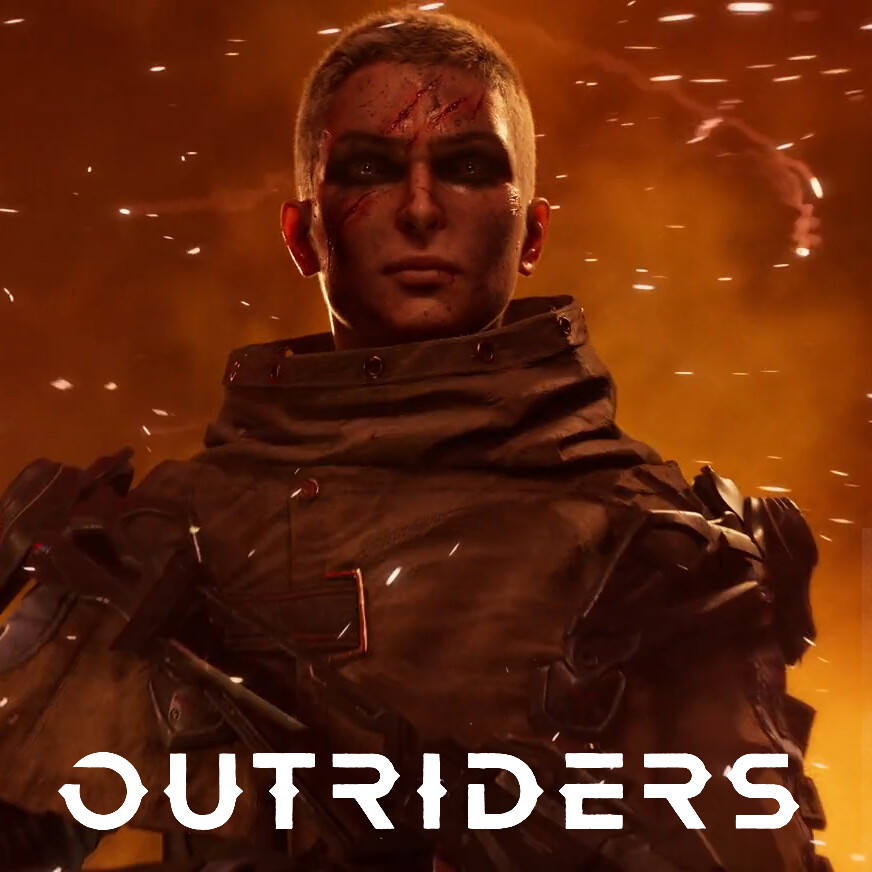 OUTRIDERS - Director's Cut Trailer
