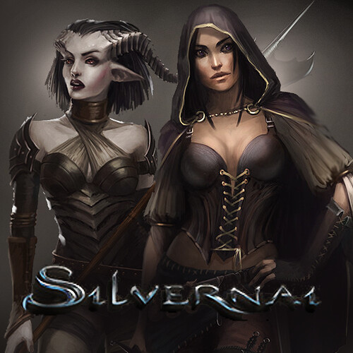 Silvernai