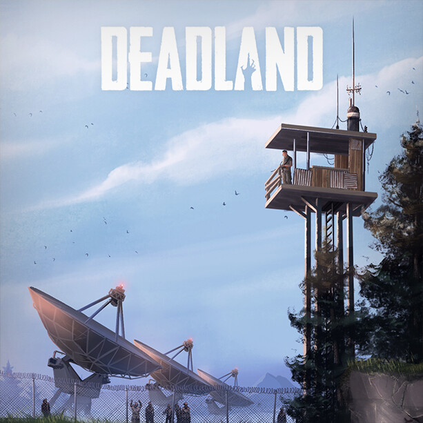 Deadland - Watchtower