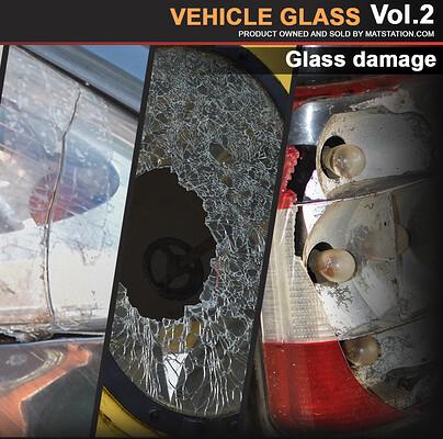 Andrey sarafanov artstation glass vol 2