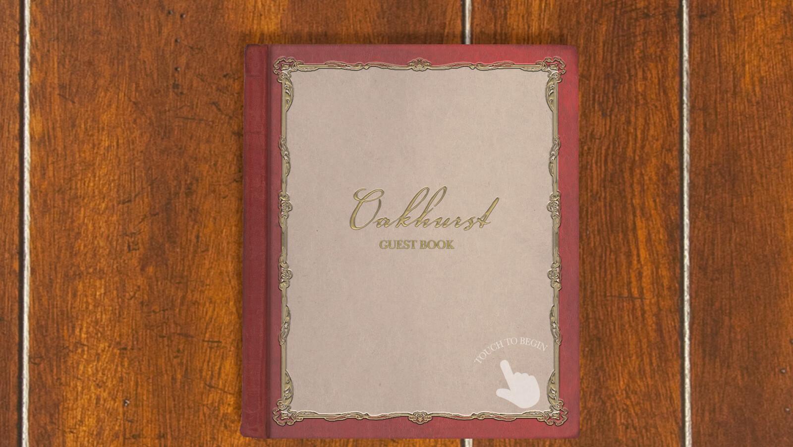 Minnetrista Guestbook