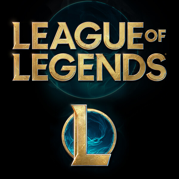 League of Legends Rebranding