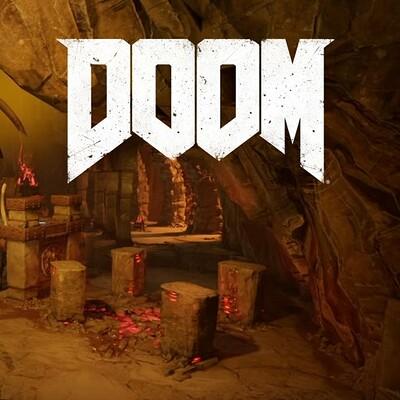 Will fuller doom th