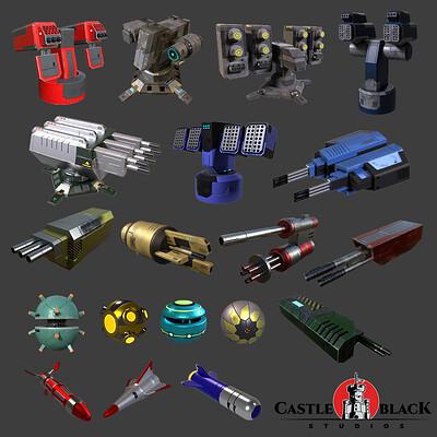 Castle black studios 08