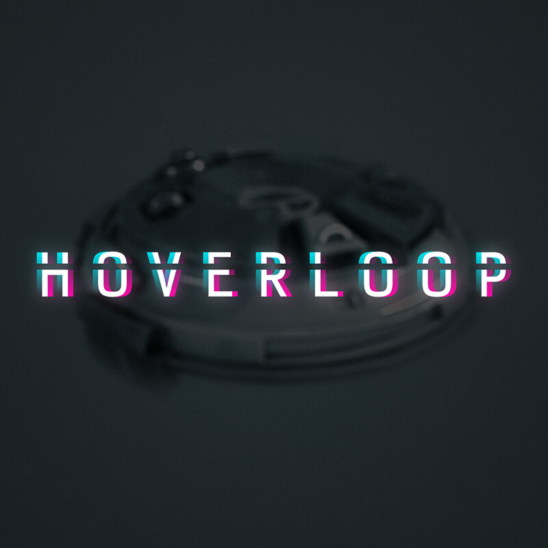 Hoverloop - Work Overview