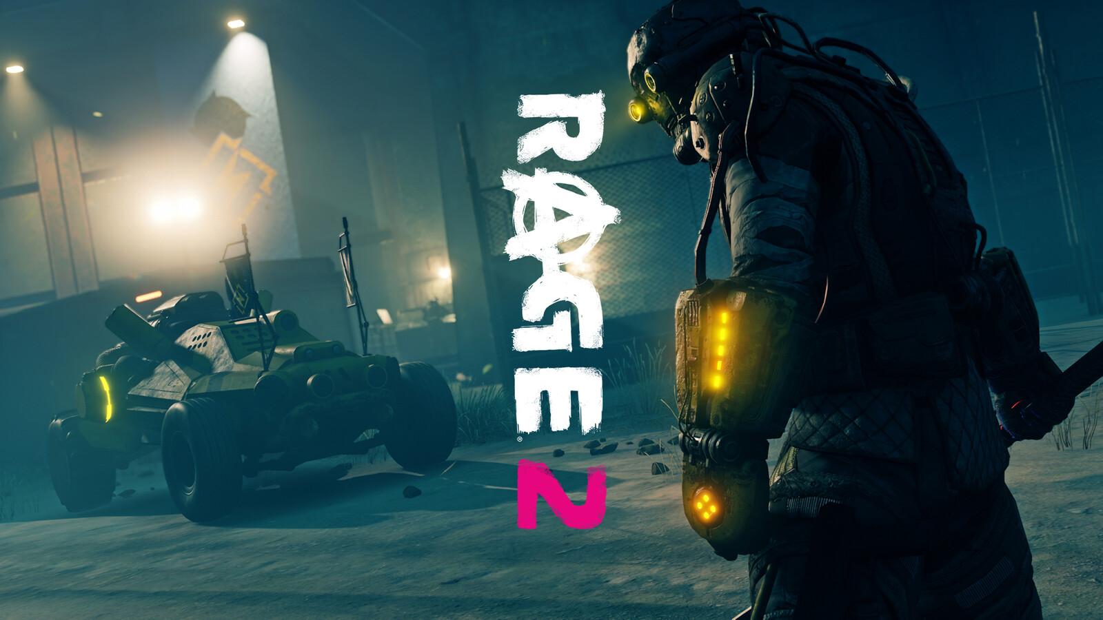 Rage 2  (Avalanche Studios/id Software)