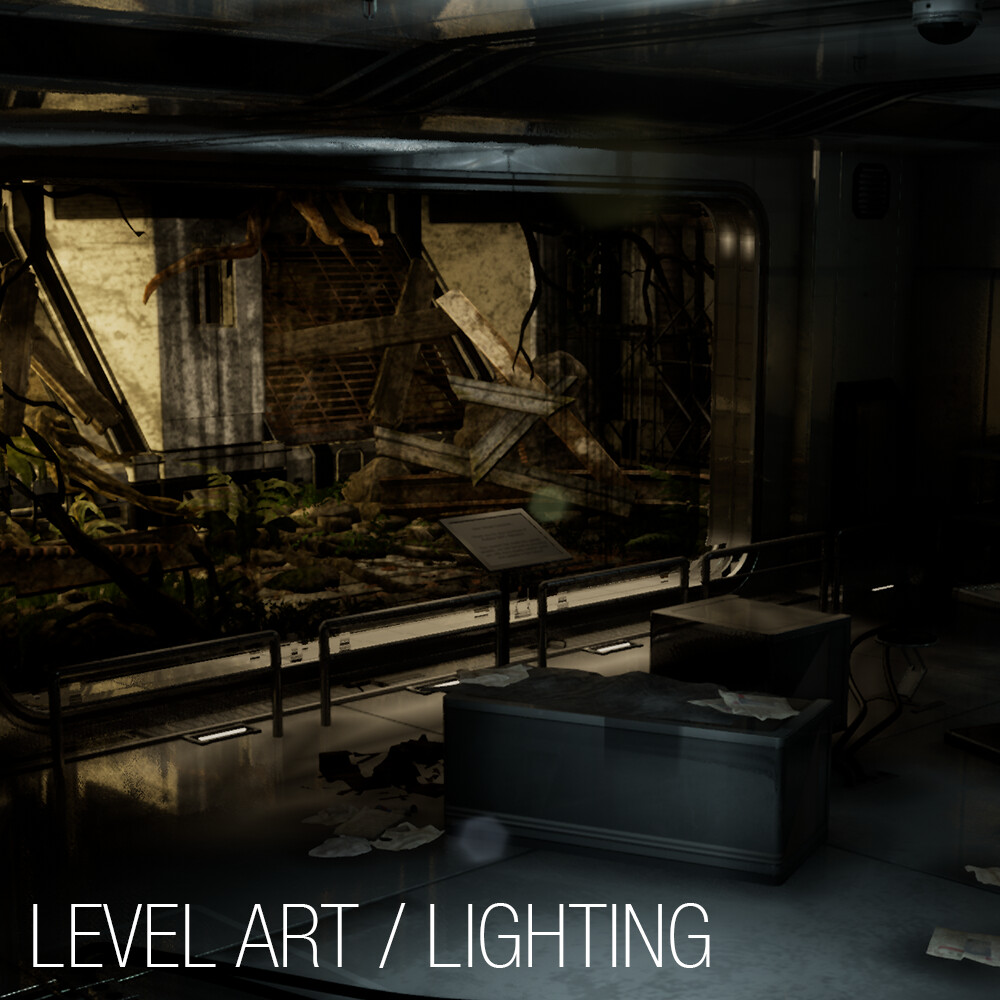 level art & lighting
