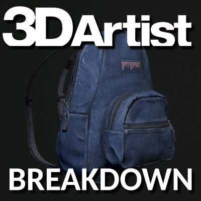 3D Artist Magazine - VR Asset Guide