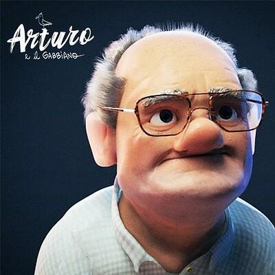Arturo e il gabbiano | Making of