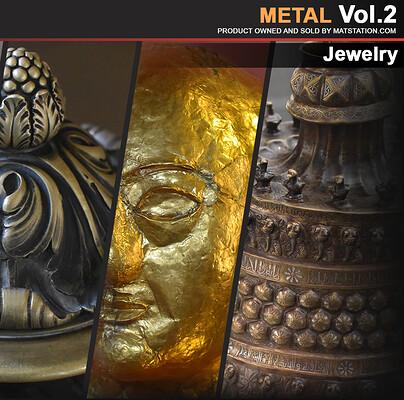 Andrey sarafanov artstation metal vol 2
