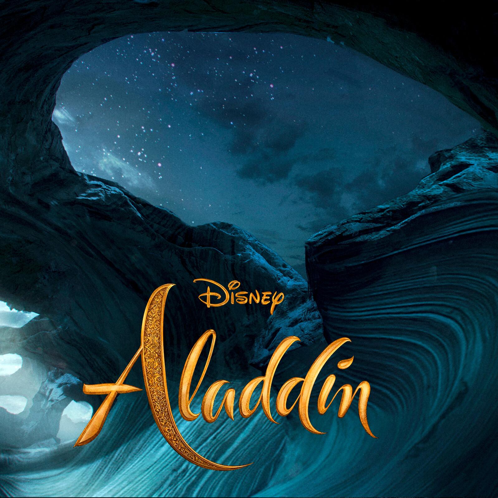 Aladdin 2019 Vfx  A Whole New World