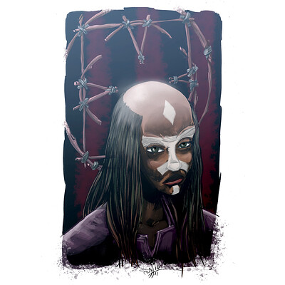 Thoma5 3ouilly priestess vignette
