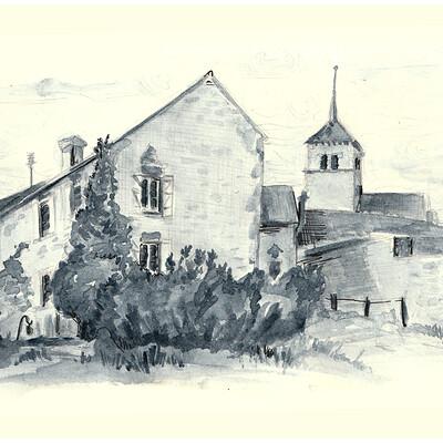 Augustin grassien 12 marigny