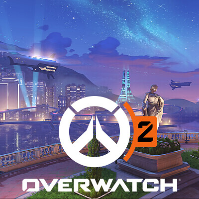 Overwatch 2 - Monte Carlo