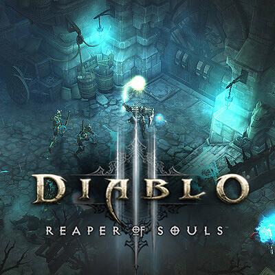 Diablo - Reaper of Souls