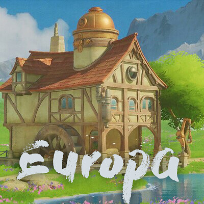 Helder pinto europa