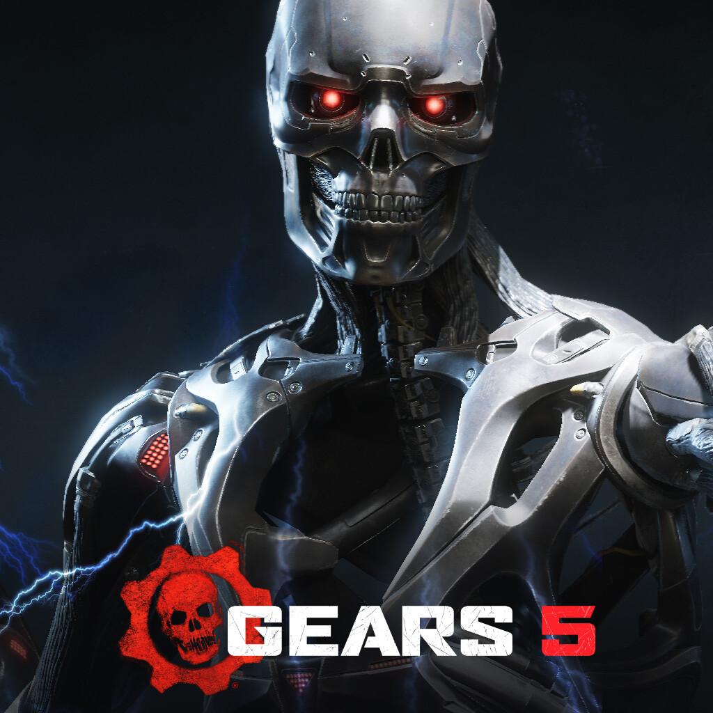 Terminator Rev9