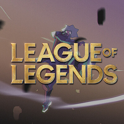 Simon demaret logo league