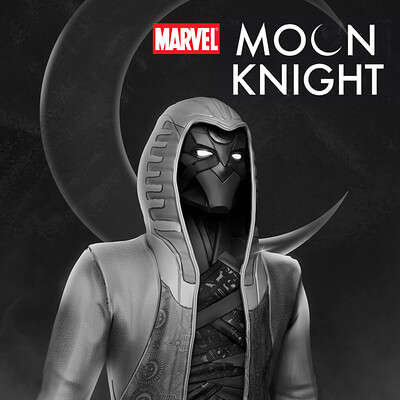 Marvel's Moon Knight - Costume Revamp