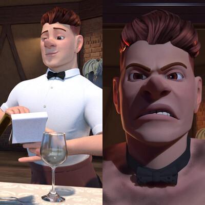 Kevin barwick waiter thumbnail