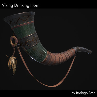 Rodrigo brea drinkinghorn thumb