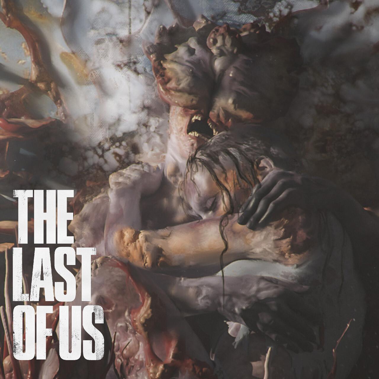 The Last of Us - Fan Art