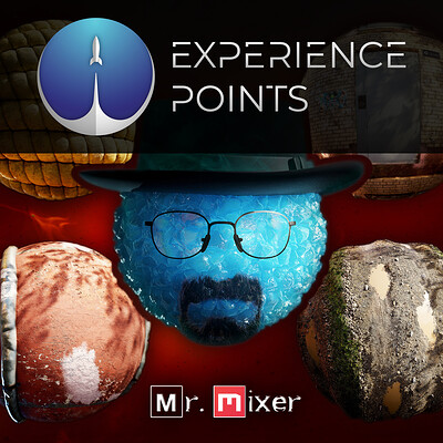 Experience Points: Mixer Materials Article