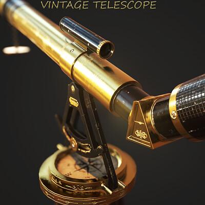 Oskar trochimowicz covertelescope
