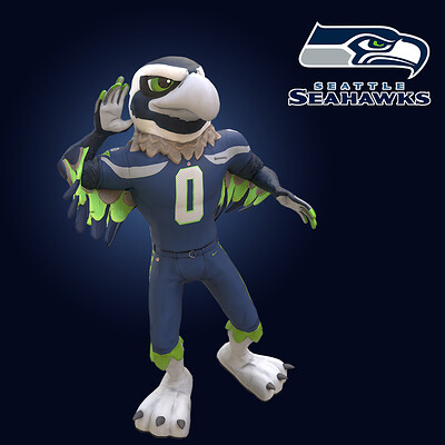 Seattle Seahawks Promotional Material