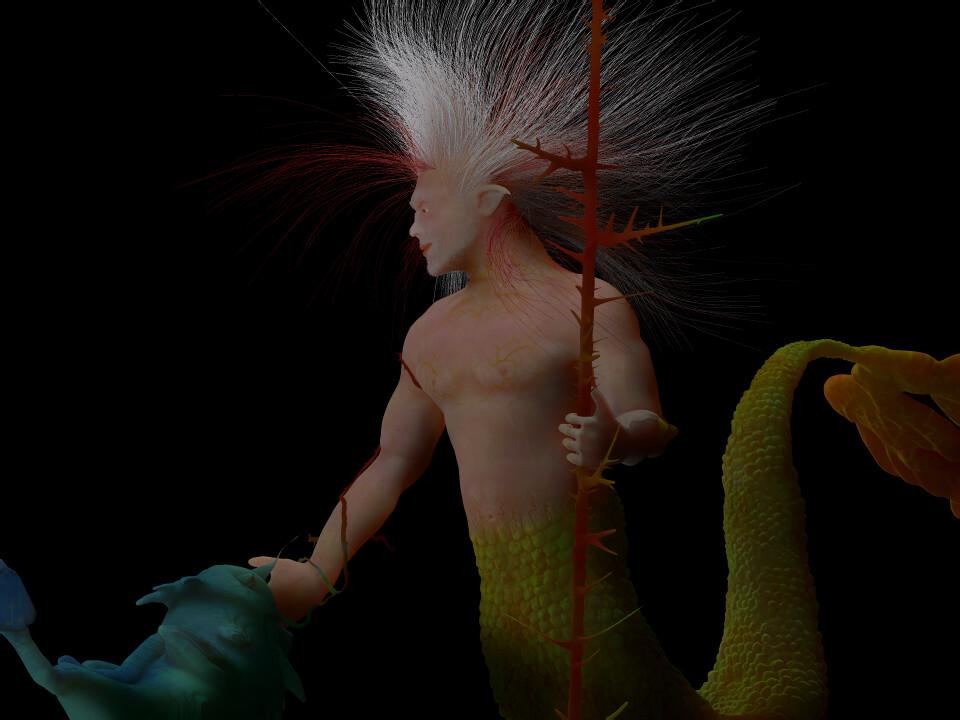 Mermaid011