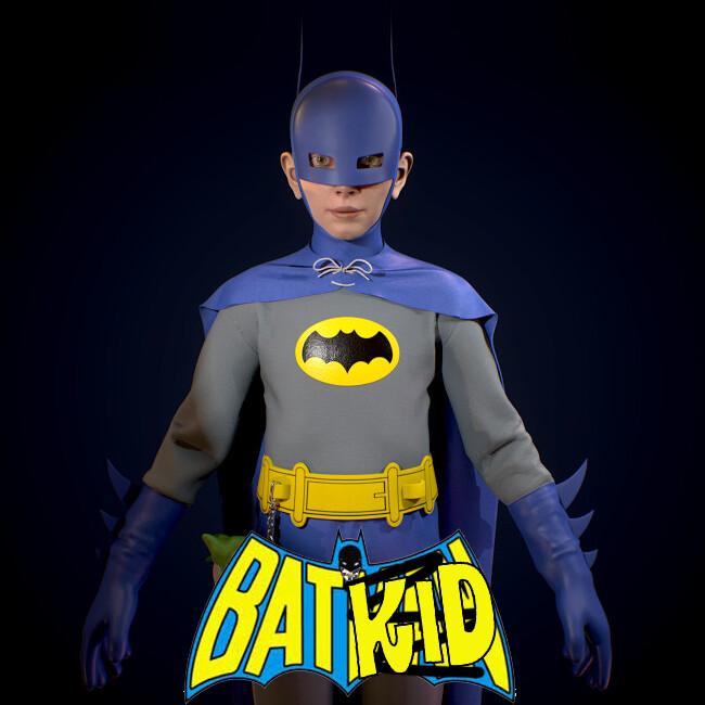 The Batkid