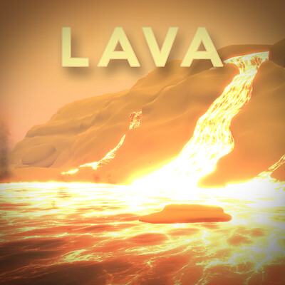 Gabriel aguiar shadergraph lava squarethumbnail v1