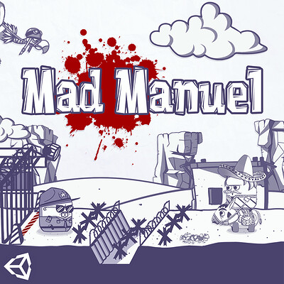 Mad Manuel | Project Demonstration