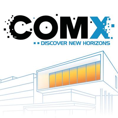 COMX19 Branding