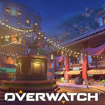Overwatch - Dorado