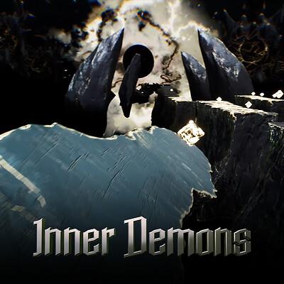 Inner Demons - Game Jam