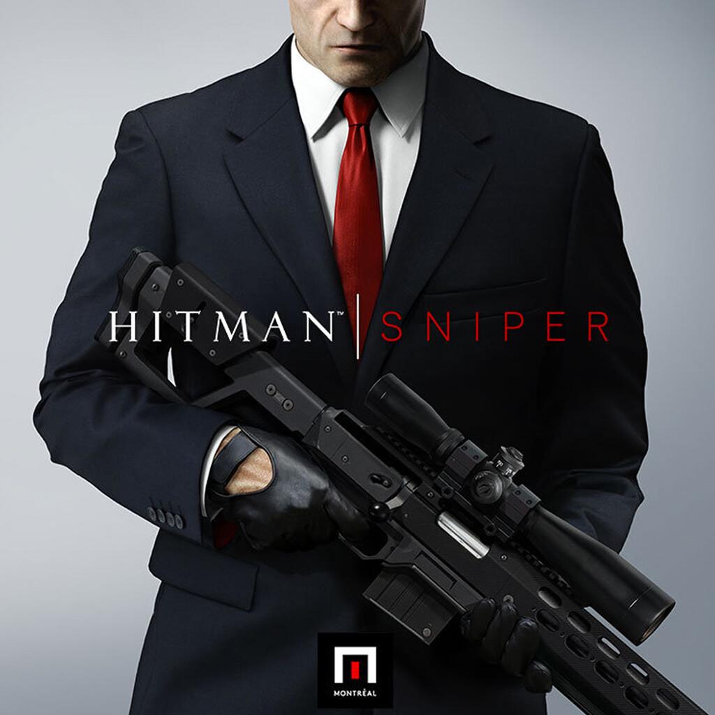 HITMAN SNIPER - Campaign image