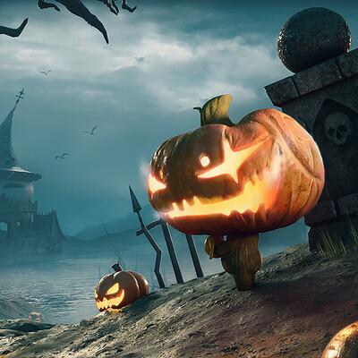 Logan lee logan lee halloween loganlee
