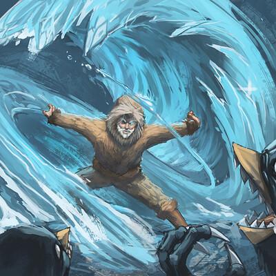 Vaiarello loic inuit ice v2 2