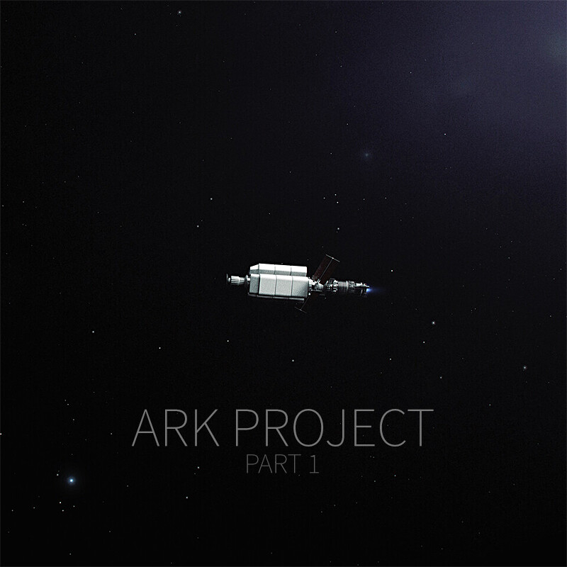 Ark Project Part 1