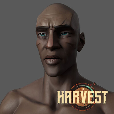 The Breach Studios: The Harvest - Basemesh