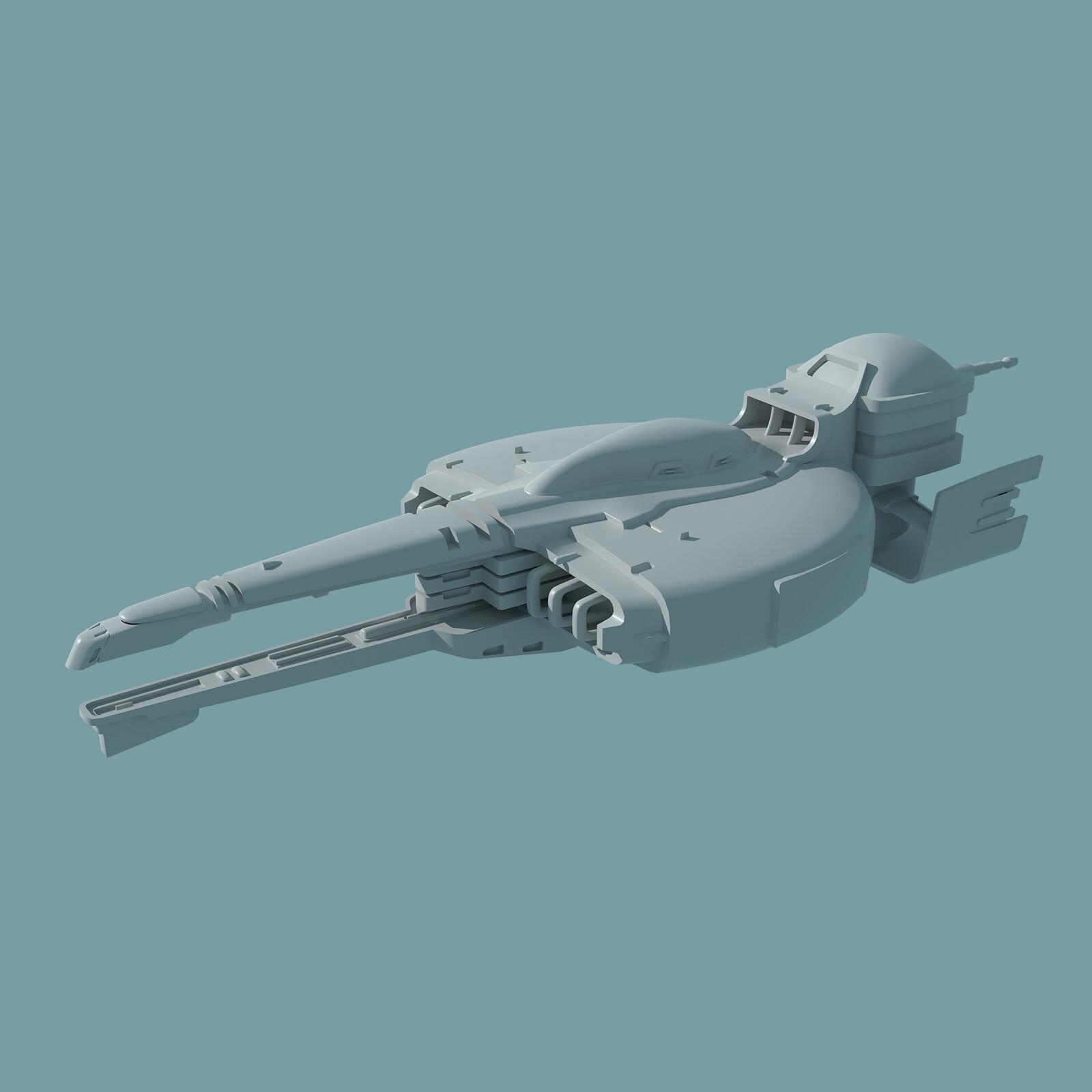 Phattro Fighter