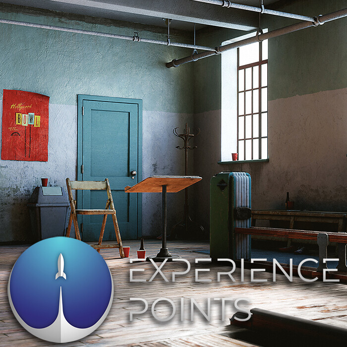 Bowling Alley Exp Points Article