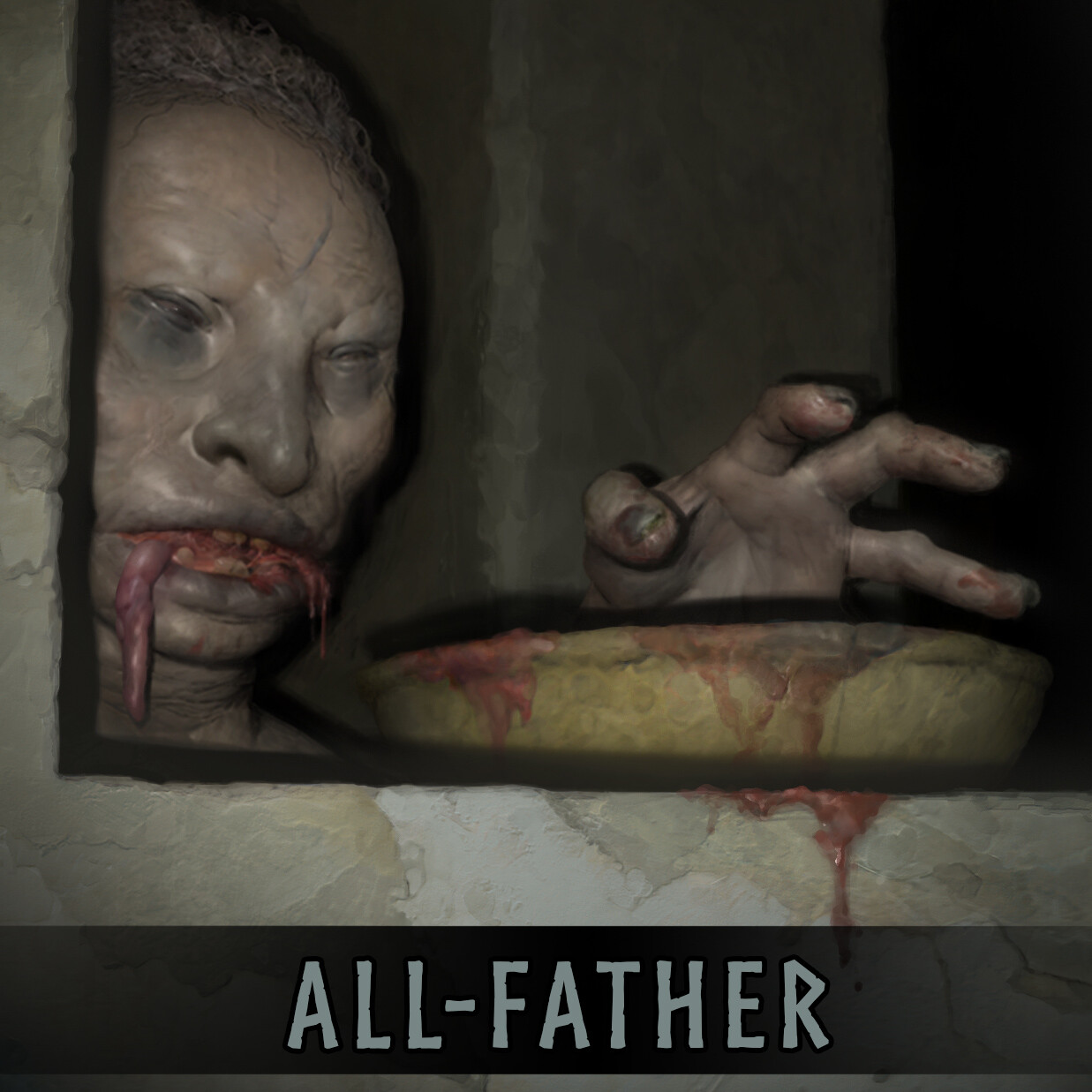 All Father 1/6